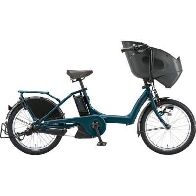 送料無料 ブリヂストン 電動アシスト自転車 bikke POLAR e BP0C40 T.Xレトロブル-