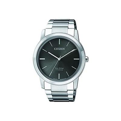 特別価格 Citizen Analog Grey Dial Men's Watch-AW2020-82H 並行輸入品