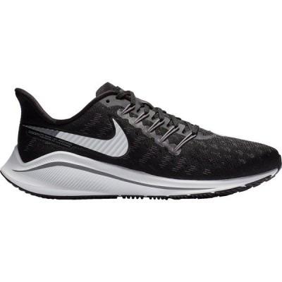 ナイキ シューズ レディース ランニング Nike Women's Air Zoom Vomero 14 Running Shoes Black/White/Grey