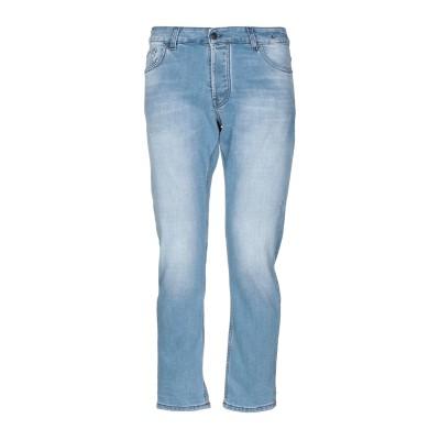 JEANSENG ジーンズ ブルー 30 コットン 98% / ポリウレタン 2% ジーンズ