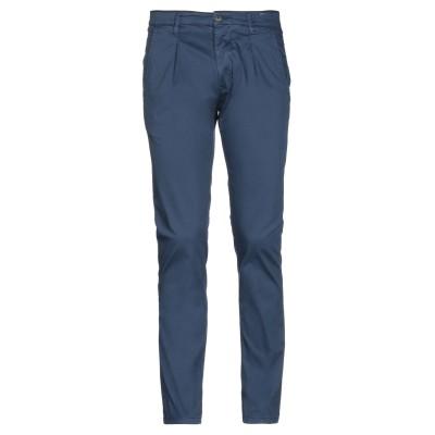 MACCHIA J パンツ ブルー 30 コットン 97% / ポリウレタン 3% パンツ
