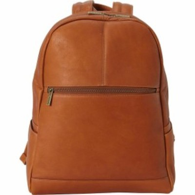 Le Donne Leather  旅行用品 キャリーバッグ Le Donne Leather Womens Boutique Backpack 3 Colors Travel Backpack NEW