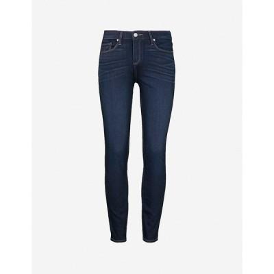 ペイジ PAIGE レディース ジーンズ・デニム スキニー ボトムス・パンツ Verdugo ultra-skinny ankle-length jeans ELLORA
