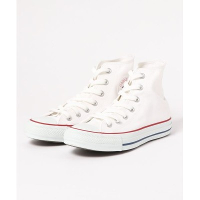 FREE'S MART / CONVERSE / コンバース  CANVAS ALL STAR HIGH WOMEN シューズ > スニーカー