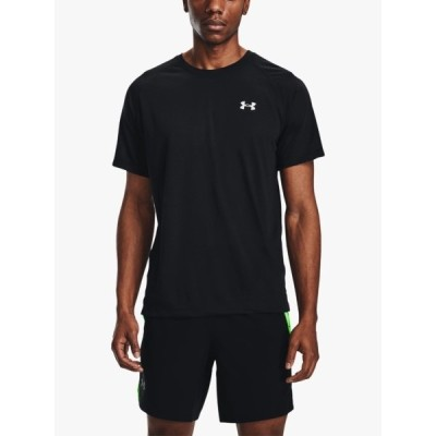 アンダーアーマー Tシャツ メンズ トップス Under Armour Streaker Run Short Sleeve Running Top