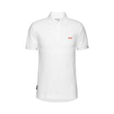マムート(送料無料)MAMMUT(マムート)トレッキング アウトドア 半袖Tシャツ MATRIX POLO SHIRT AF MEN(マトリックスポロシャツエーエフメン) 1017-00401-0243 メンズ WHITE