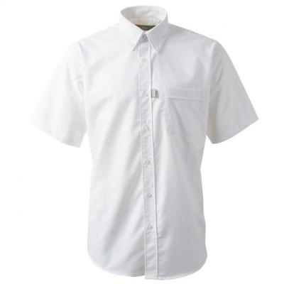 ギル シャツ メンズ トップス Gill Oxford Shirt White