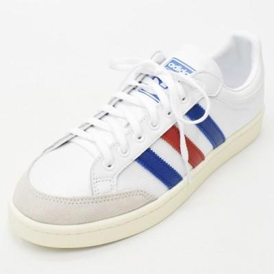 ADIDAS (アディダス) AMERICANA LO(アメリカーナ ロー) FOOTWEAR WHITE/ROYAL/SCARLET(フットウェアホワイト/ローヤル/スカーレット) EF2508