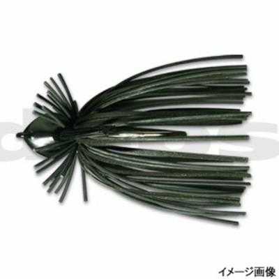 デプス バイオレータージグ 1/2oz 14(ブラック/ブラック)【ゆうパケット】