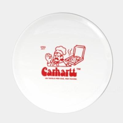 【最大1000円OFFクーポン配布中!5/7(金)10:00~5/11(火)9:59まで】カーハート Carhartt WIP 皿 Bene Pizza Plate I028073 定番アイテム
