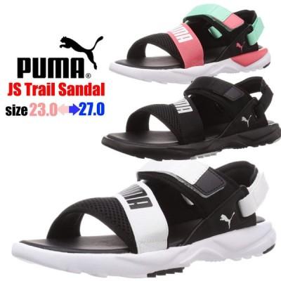 即納 PUMA プーマ スポーツサンダル JS Trail Sandal JSトレイルサンダル No.372488