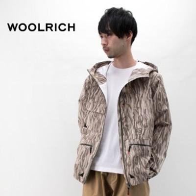 WOOLRICH ウールリッチ メンズ SHADOWBARK ジャケット[WJOU0025]【2020SS】