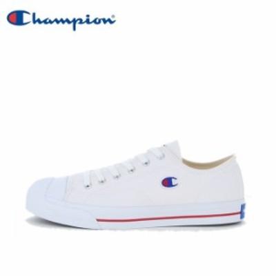 チャンピオン Champion スニーカー メンズ レディース センターコートOX 55180041 LC004 center court 白 run