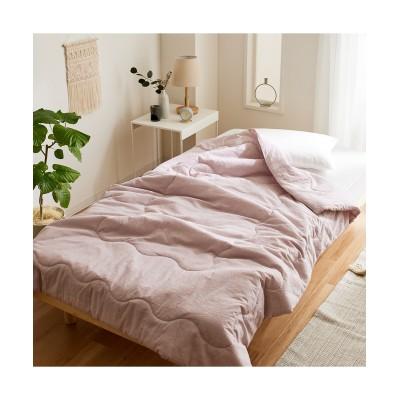 洗いざらし綿100%肌掛け布団(Coco Feel) タオルケット・肌掛け布団・キルトケット, Beddings, 寝具(ニッセン、nissen)