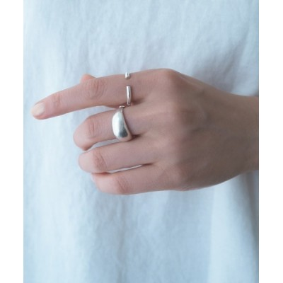 Jenny BY IMMANOEL / silver925 ベーシックリング WOMEN アクセサリー > リング