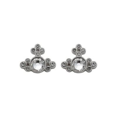 ヴィヴィアン ウエストウッド VIVIENNE WESTWOOD レディース イヤリング・ピアス ジュエリー・アクセサリー earrings Silver