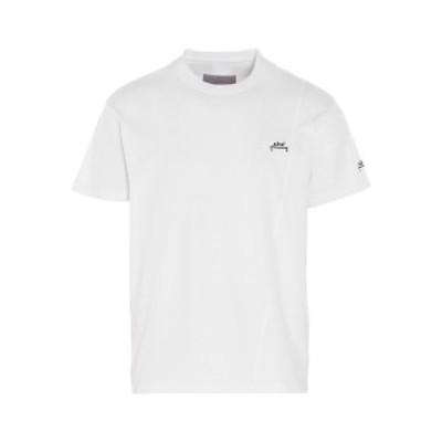 A-COLD-WALL/ア コールドウォール White 'Essential' T-shirt メンズ 春夏2021 ACWMTS029WHITE ju