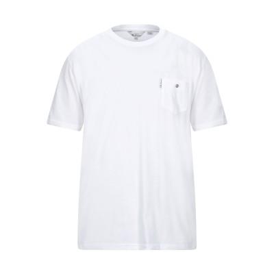 ベンシャーマン BEN SHERMAN T シャツ ホワイト XL コットン 100% T シャツ
