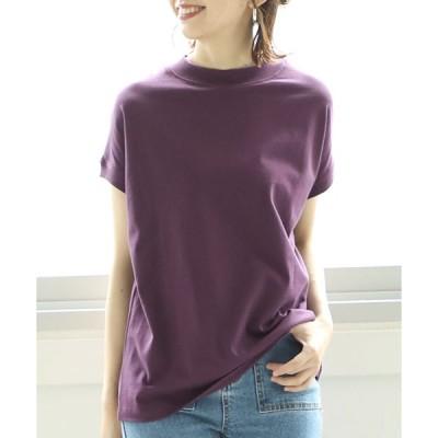 【コカ】USAコットンボトルネックTシャツ
