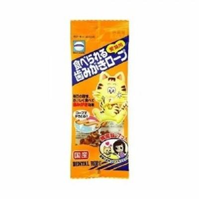 アース 食べられる歯みがきロープ 愛猫用 0.8g×7個