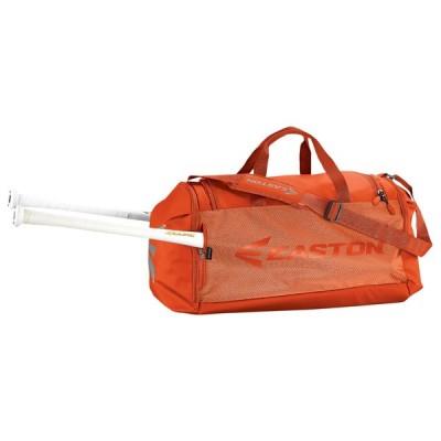 イーストン Easton ユニセックス ボストンバッグ・ダッフルバッグ バッグ E310 Player Duffle Bag Orange