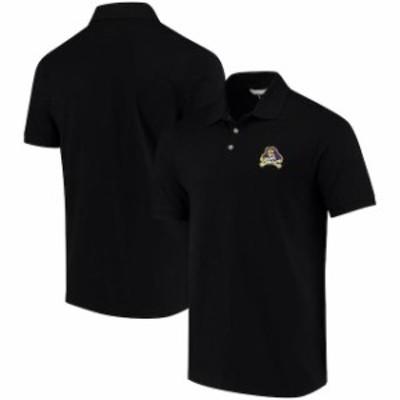Cutter & Buck カッター アンド バック スポーツ用品  Cutter & Buck East Carolina Pirates Black Collegiate Advantag