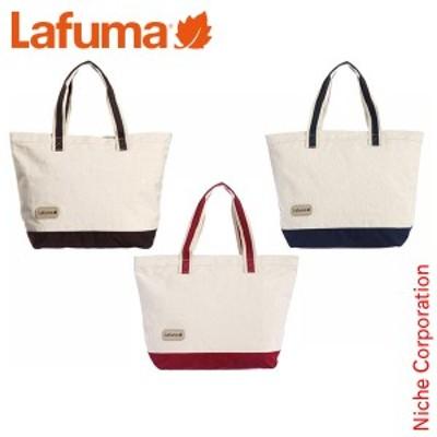 Lafuma ( ラフマ ) CHARTREUSE ( シャルトリューズ ) LFS0649 帆布 キャンパス トート バッグ nocu