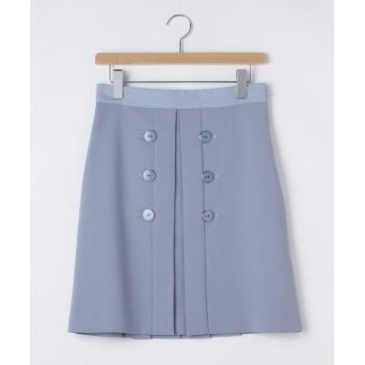 OFF PRICE STORE(Women)(オフプライスストア(ウィメン)) JILLSTUARTバックプリーツミニスカート