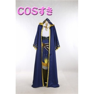 IDOLiSH7 アイドリッシュセブン 星巡りの観測者 Revale ユキ 千 風 コスプレ衣装 コスチューム cosplay ハロウイン  仮装
