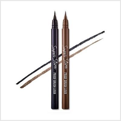 [エチュードハウス] スーパースリム プルーフブラシライナー-韓国-コスメ-アイライナー Super Slim Proof Brush Liner ETUDE エチュード