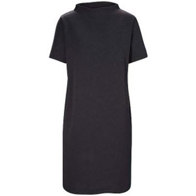 アークテリクス レディース ワンピース トップス Arc'teryx Laina Dress - Women's Black Heather