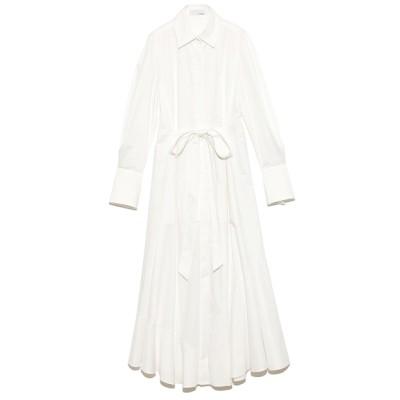 【スタイリング/styling/】 ドレス シャツワンピース