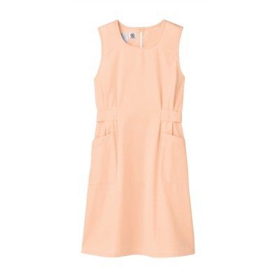 MONTBLANC 74-089 予防衣(女性用) ナースウェア・白衣・介護ウェア