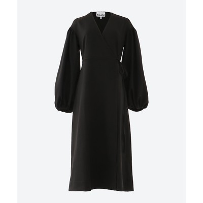 <GANNI(Women)/ガニー> ドレス Black【三越伊勢丹/公式】
