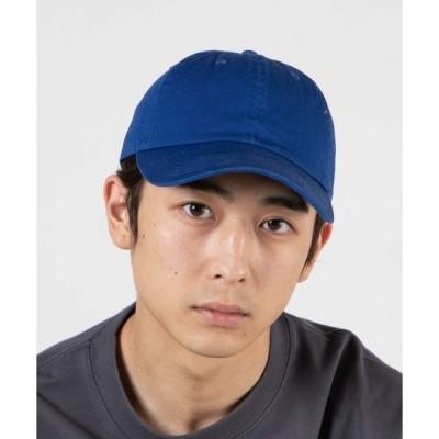 帽子 キャップ WEGO/Newhattan LowCap