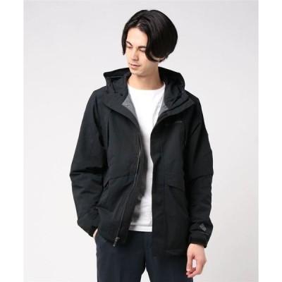 アウター Columbia Keel Spire(TM) Jacket (Black)