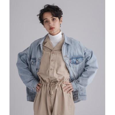 Levi's / DAD デニムジャケット DAD MICHAEL WOMEN ジャケット/アウター > デニムジャケット