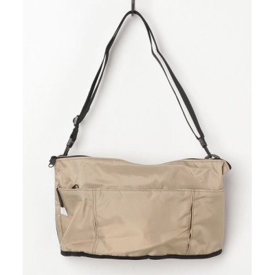 THE FRIDAY / 【MELO】メロ/OVAL SHAPED BAG(Lサイズ)   MADE IN USA(New York) MEN バッグ > ショルダーバッグ