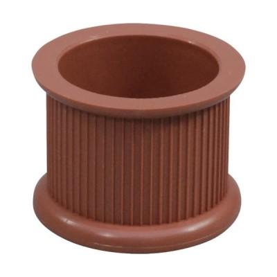 光 イス脚キャップ 茶丸24 (1個) 品番:BE-0-243