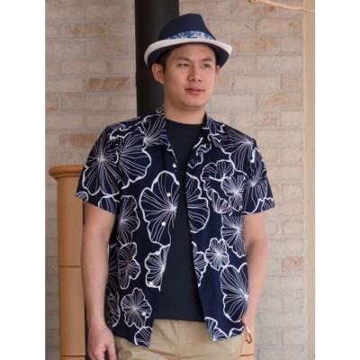 【Kahiko】Hawaiianメンズアロハシャツ その他1
