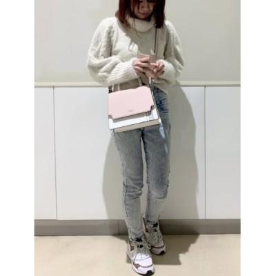 & chouette / お財布付きスポーティーワンハンドルバッグ WOMEN バッグ > ハンドバッグ