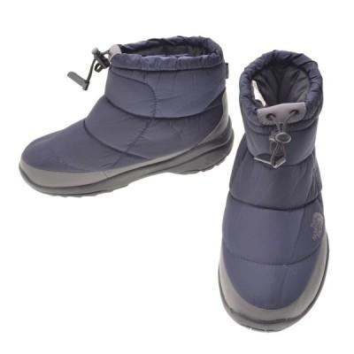 THE NORTH FACE × SHIPS / ノースフェイス × シップス NF515855 NUPTSE BOOTIE ヌプシ ブーティ ブーツ
