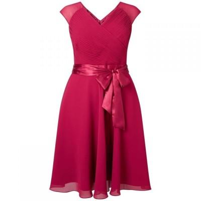 スタジオ8 Studio 8 レディース ワンピース ワンピース・ドレス Anya Dress Pink