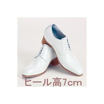 【レンタルシューズ】【シークレット シューズ】【MS-RS003】タキシード用レンタルシューズ フォーマルシューズ 靴 レンタル 背が高く見える