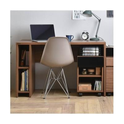 シンプルフリーデスク デスク・机・ワークテーブル, Desks(ニッセン、nissen)