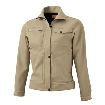 ビッグボーン商事 SW109 SMART WORK WEAR レデイースフイールドジヤケツト 作業服