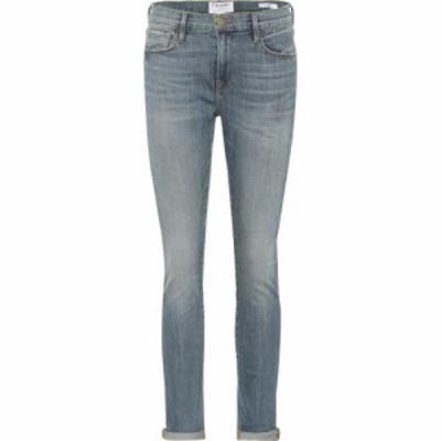 フレーム Frame レディース ジーンズ・デニム ボトムス・パンツ Skinny Ankle jeans Kauf
