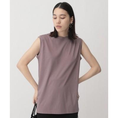 tシャツ Tシャツ ソルチェノースリーブTシャツ