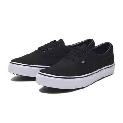 "VANS ""SHOKUNIN""ERA ヴァンズ エラ V95CF H/SHIELD BLACK/WHITE"