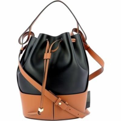 ロエベ Loewe レディース ハンドバッグ バッグ Balloon Handbag Black